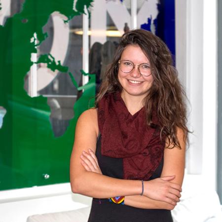 Caroline Kamm