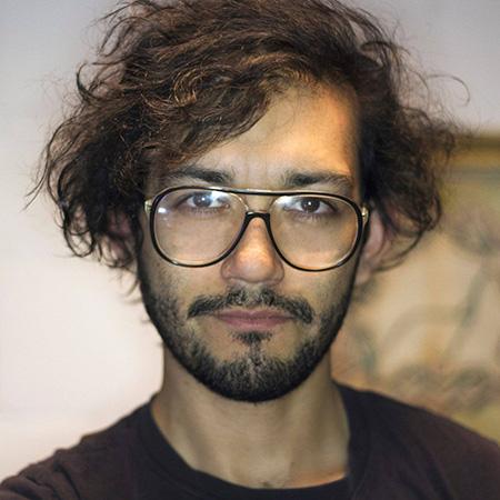 Ricardo Martínez Herrera